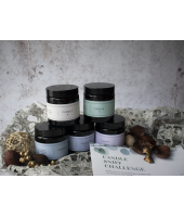 Aromatherapy Candle Scent Challenge  - SET of 5 180g Candles