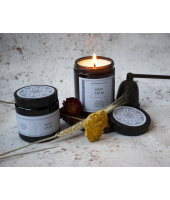 KEEP CALM Gift Set - 180g + 90g Soy Wax Candle